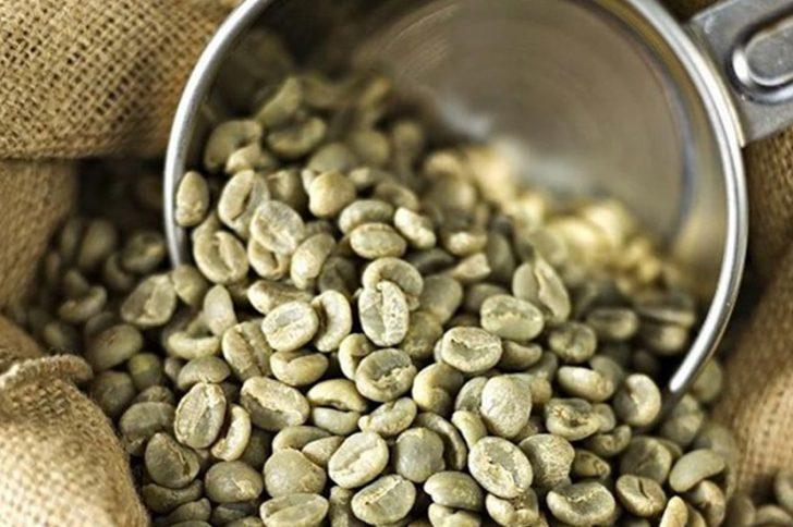 Отзывы о зеленом кофе для похудения