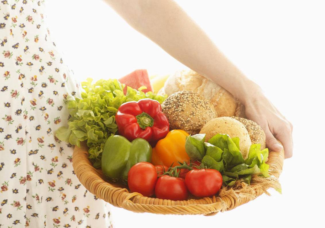 Высокоэффективная современная диета 1200 калорий