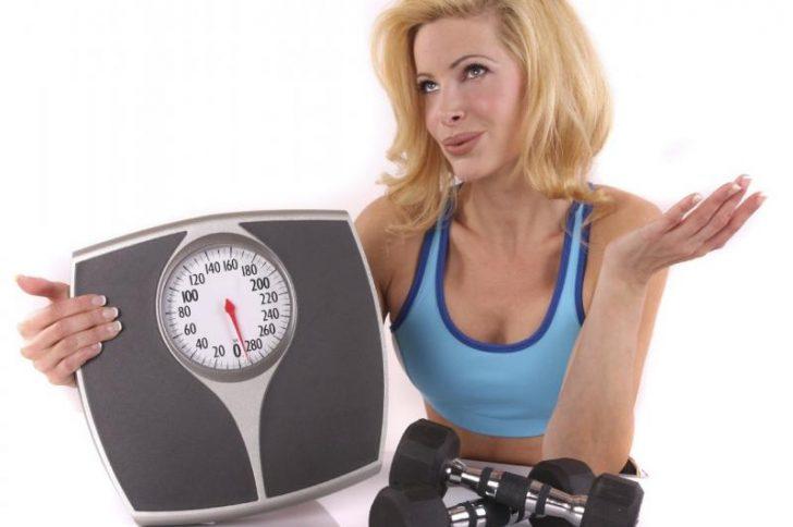 как похудеть без вреда для здоровья диета