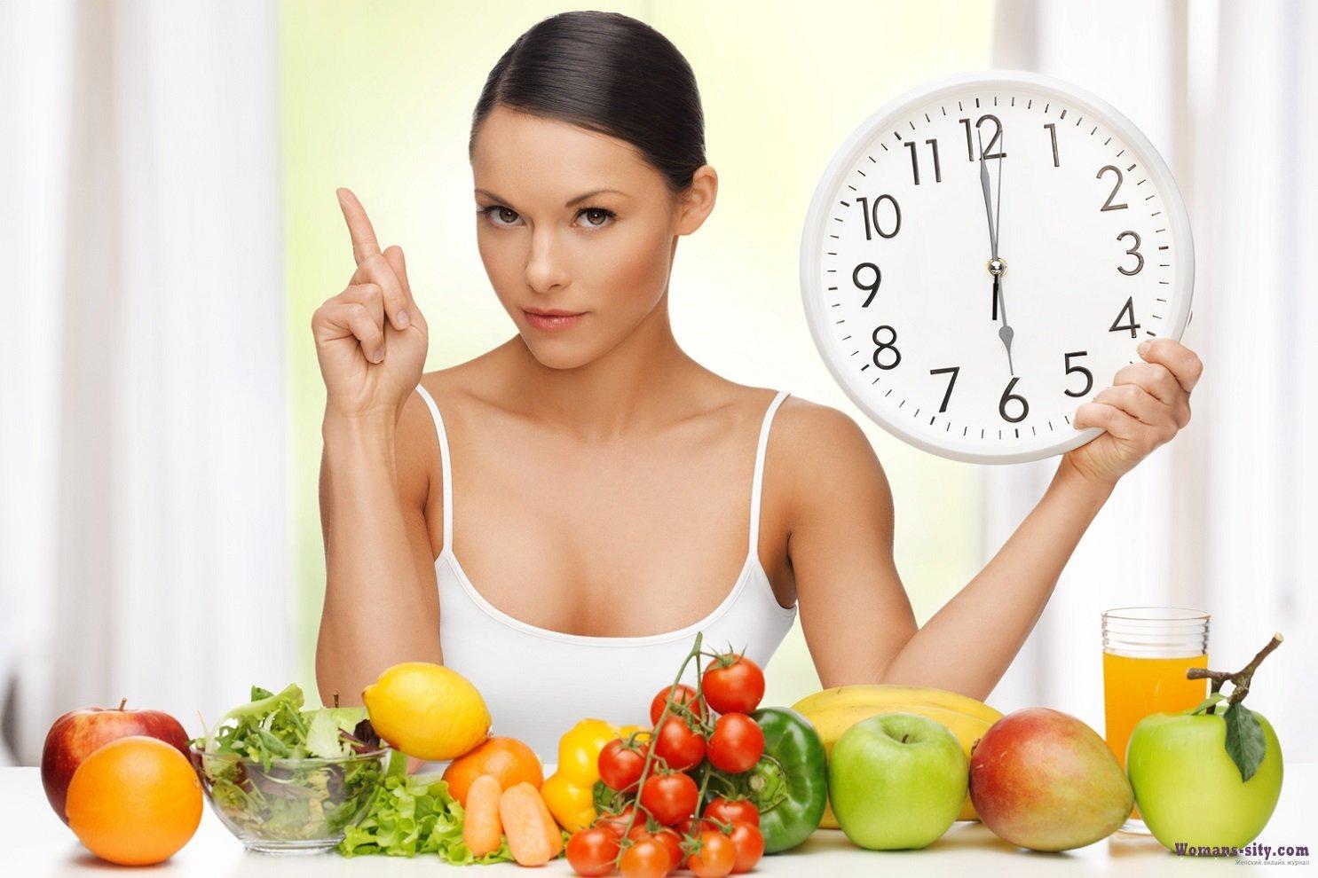Как похудеть за неделю на 5 кг в домашних условиях без вреда? 85
