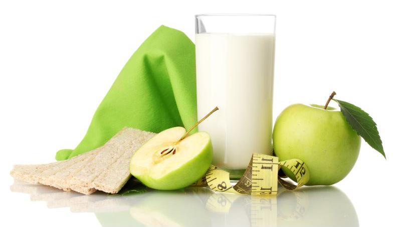 яблочная диета похудеть фото