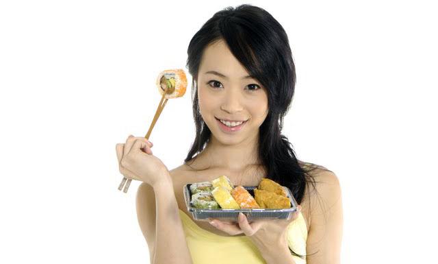 Что такое китайская диета