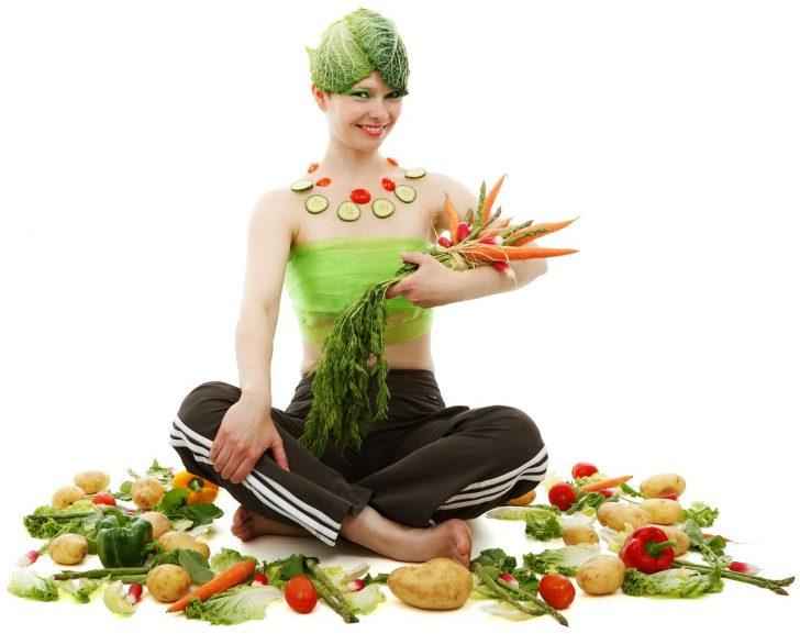 Как похудеть без вреда для здоровья, меню диет