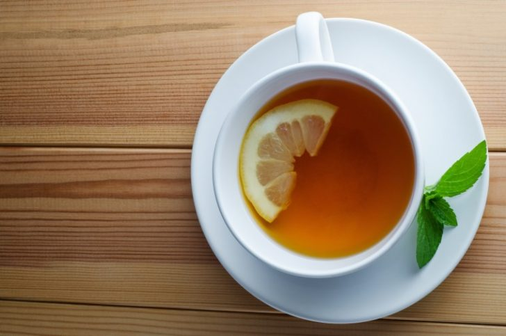 новый чай для похудения
