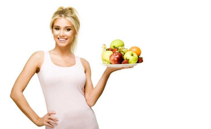 В каких продуктах искать белки и витамины?