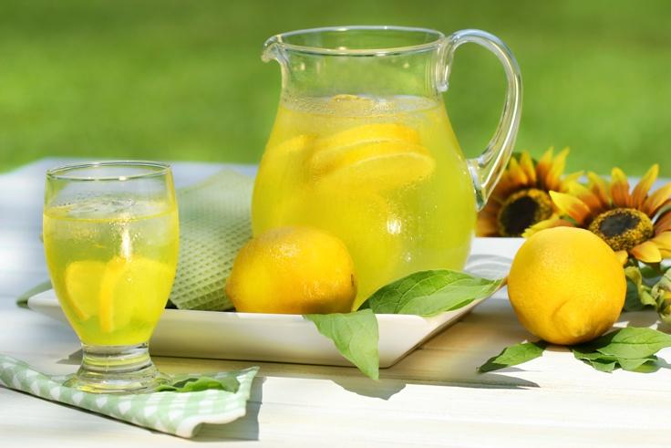 Достоинства и недостатки лимонной диеты