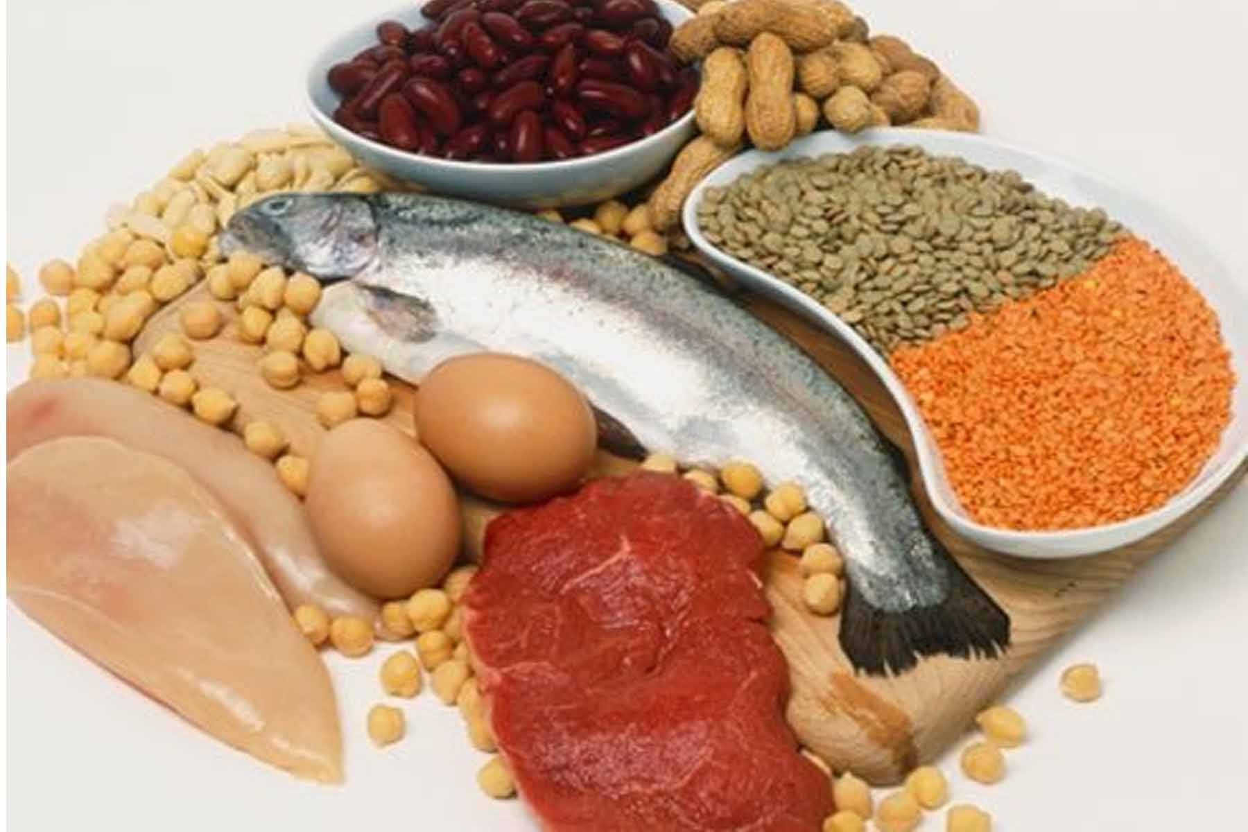 Преимущества и недостатки белковой диеты