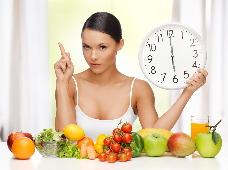 Поговорим о достоинствах витаминно-белковой диеты