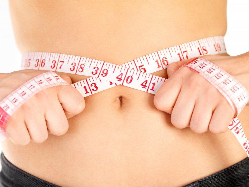 Похудеть за 2 недели