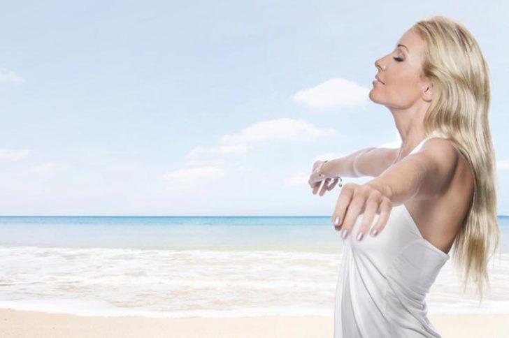 Дыхательные упражнения для похудения — просто и быстро