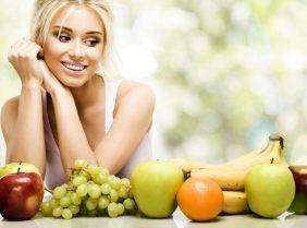 Фруктовая диета для похудения