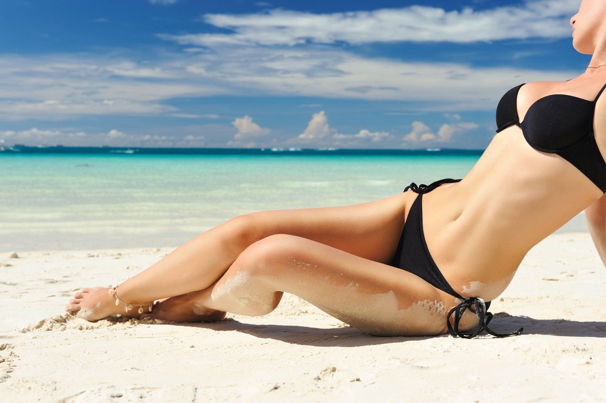 Быстрое похудение летом