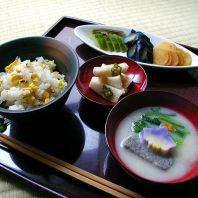 Японская диета на 7 дней — худеем без осложнений