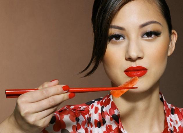 Действенная и универсальная китайская диета для похудения на 7 дней
