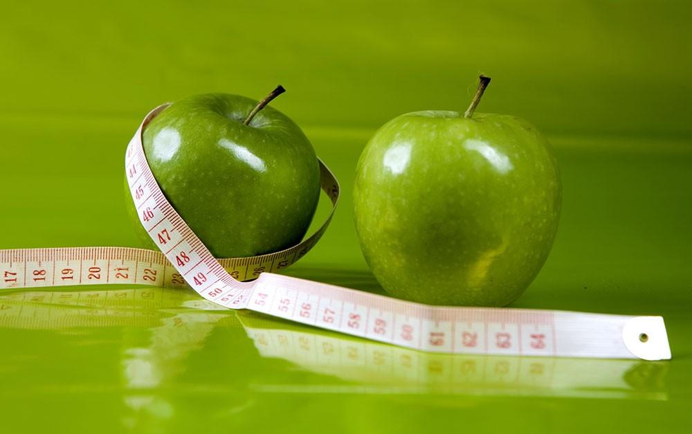 Похудения От Яблок. Можно ли есть яблоки при похудении