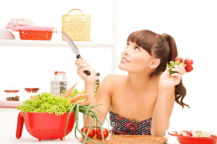 Диета без углеводов: кушаем и худеем!