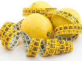 Диеты с лимоном для похудения