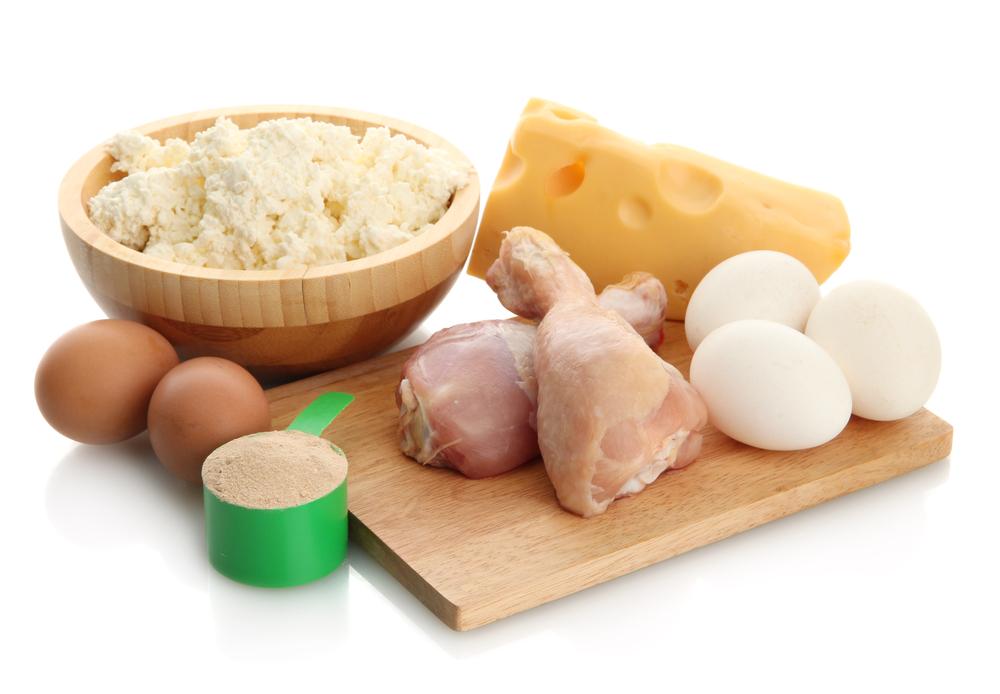 Белково-углеводная диета для похудения меню и результаты