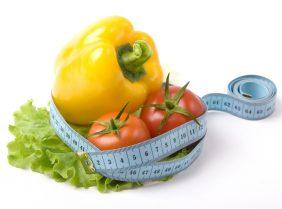 Универсальная диета согласно второй группы крови