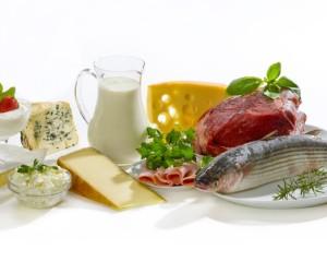 Белково-углеводная диета — худеем не голодая!