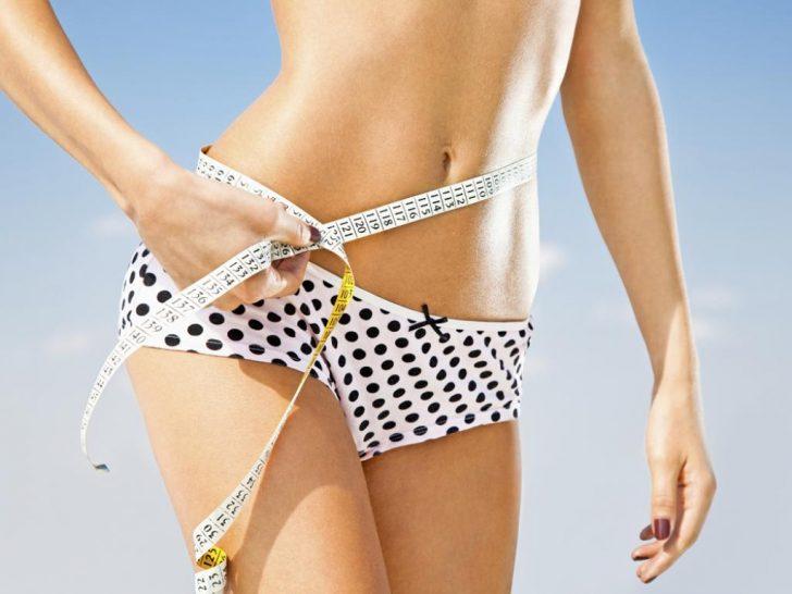 Ограничения на углеводы при диете!