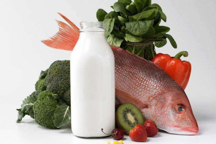 Витаминно-белковая диета: легкий путь к совершенству