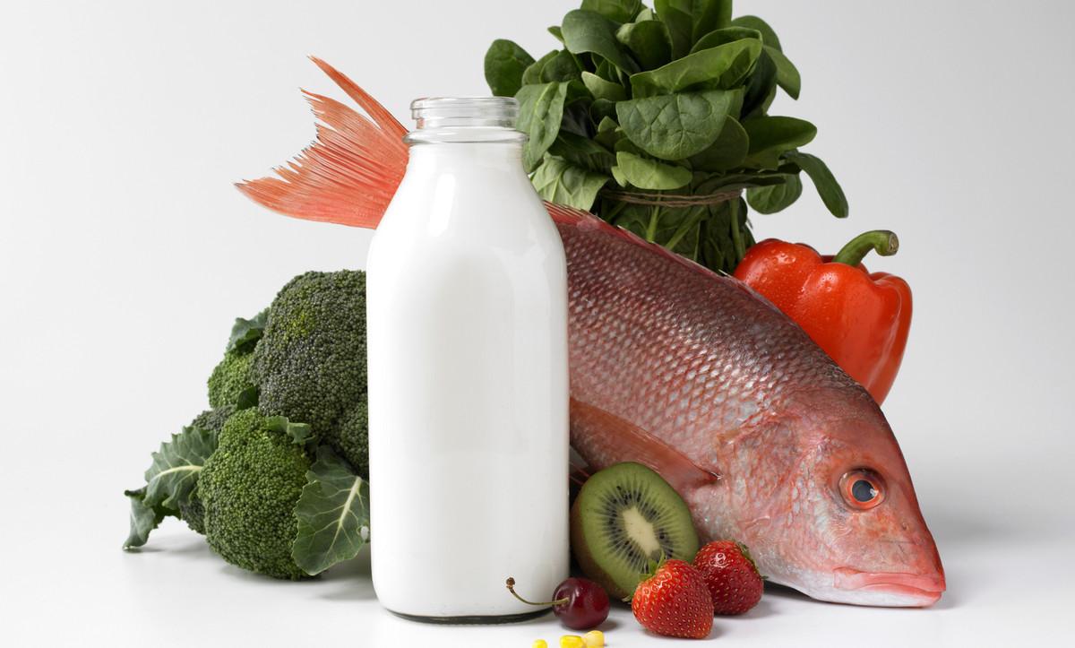 Белково витаминная диета меню на неделю — Сбрось вес