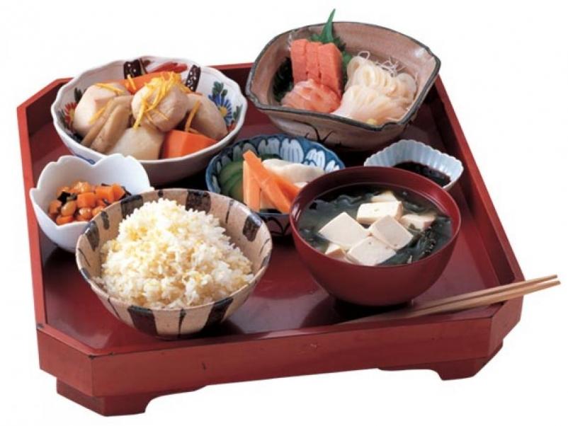 Бессолевая японская диета на 14 дней меню на каждый день
