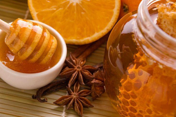 Целебная и вкусная диета на основе меда и корицы