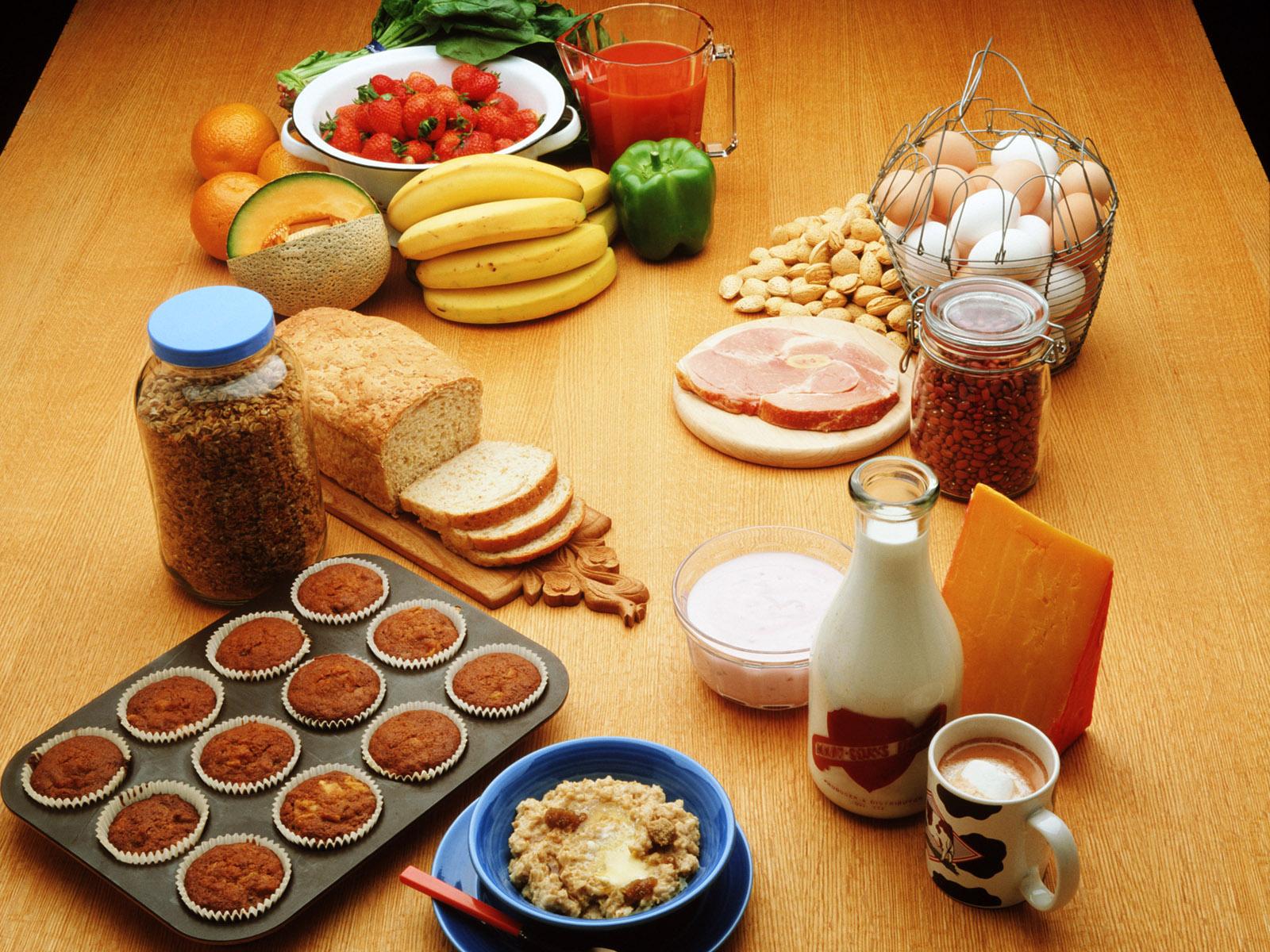 Правила диеты «дробное питание»