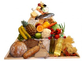 Дробная диета для очищения
