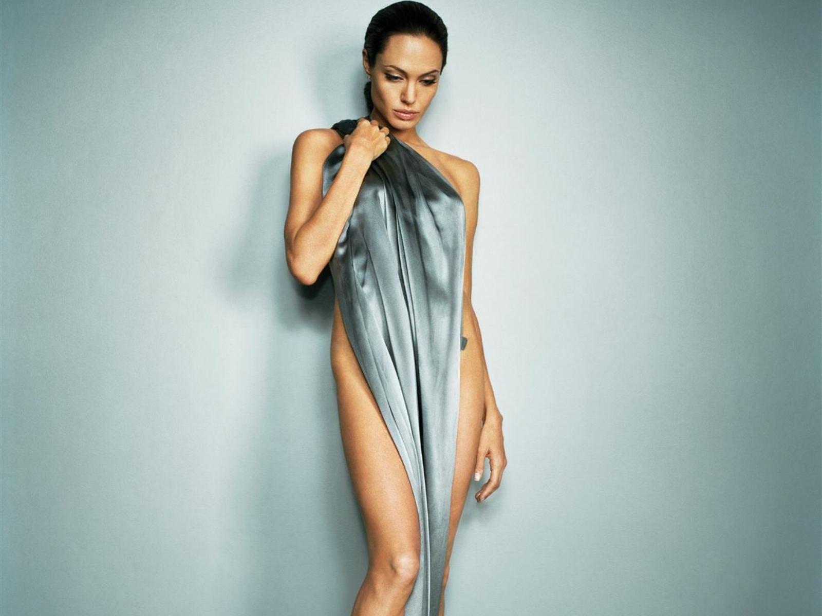 Диета Анджелины Джоли секреты стройности