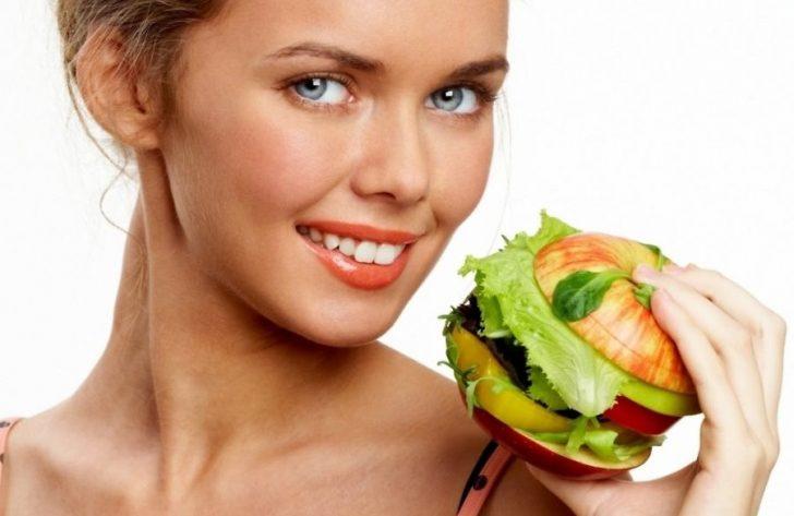 Употребление каких продуктов допускает белковая вегетарианская диета