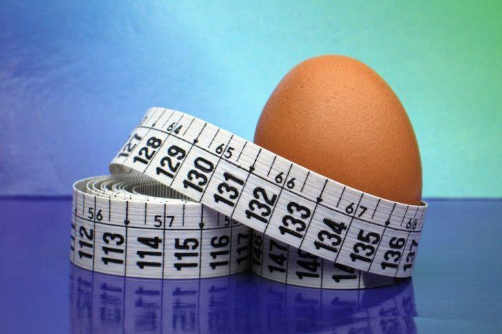 Яичная диета для похудения — все про яйца и красивую фигуру!