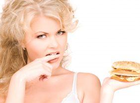 Радикальная диета — лучший путь к идеальной фигуре