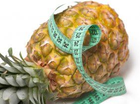 Чем полезен ананас для похудения