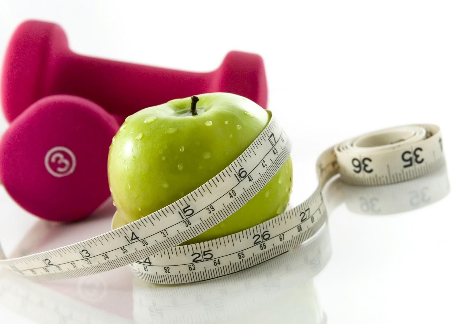 Примерное меню фруктово-овощной диеты на неделю