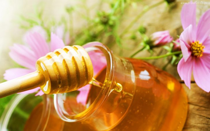 Мед и диета