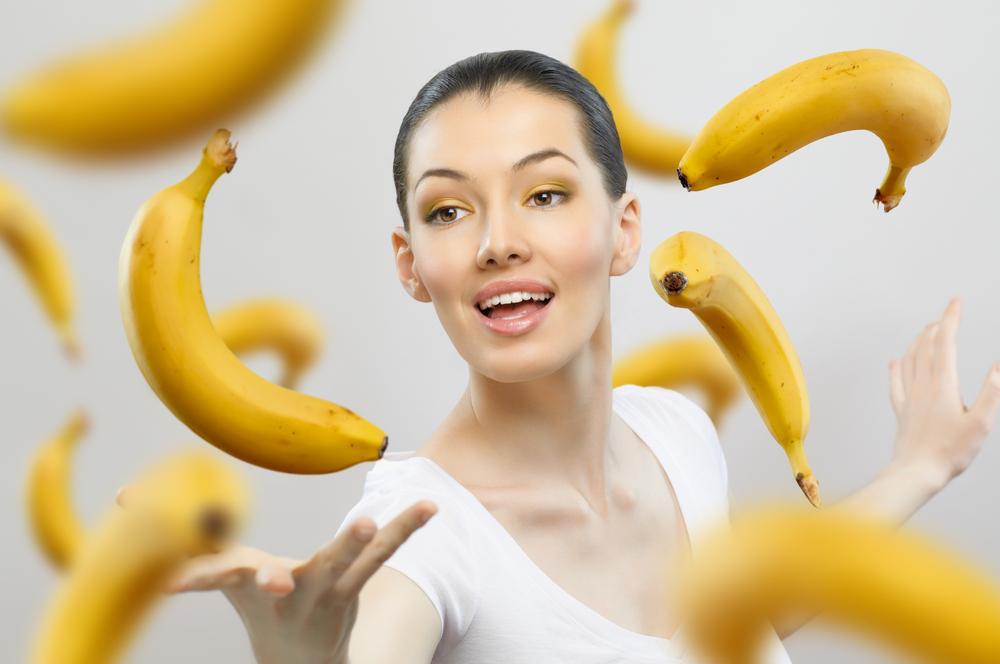 Отзывы о бананово-молочной системе питания