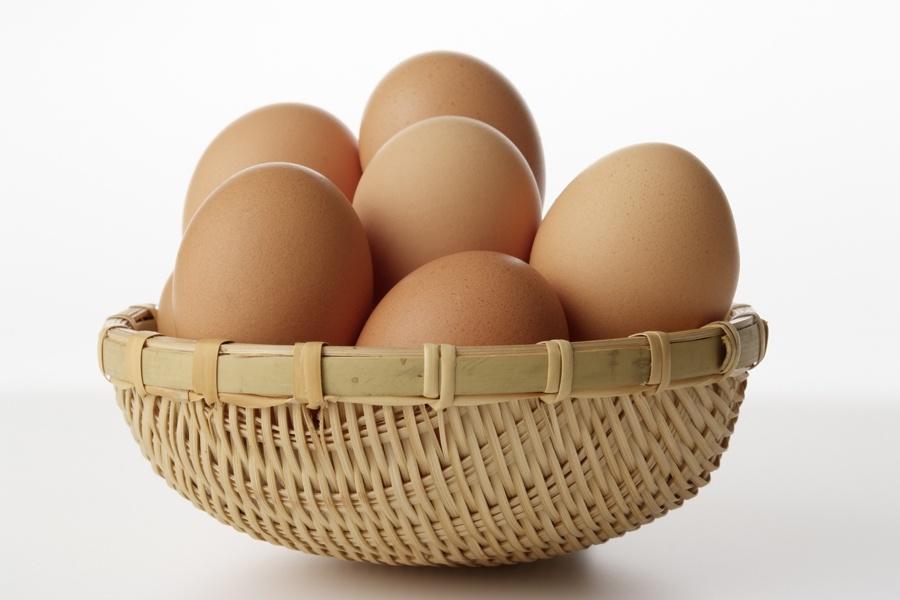 Полноценная яичная диета