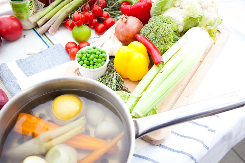 примерное меню на день правильное питание