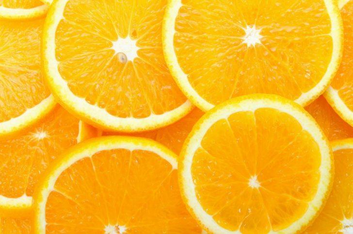 Витаминно-протеиновая диета на яйцах и апельсинах