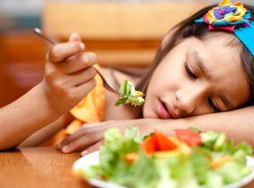 Диета для девочек-подростков: главные правила похудения