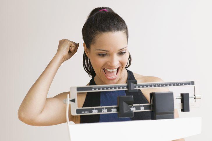 Полосатая диета: отзывы и результаты