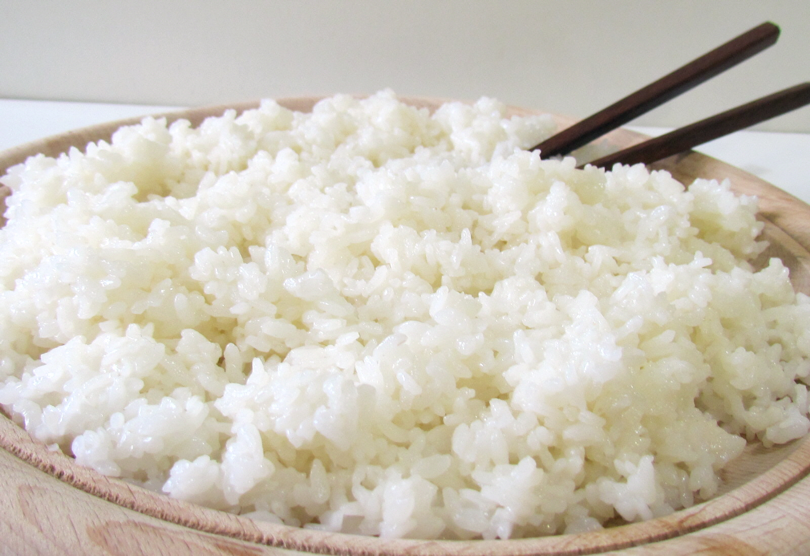 Монодиета на рисе