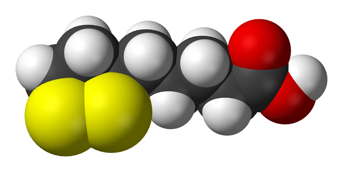 Что такое липоевая кислота