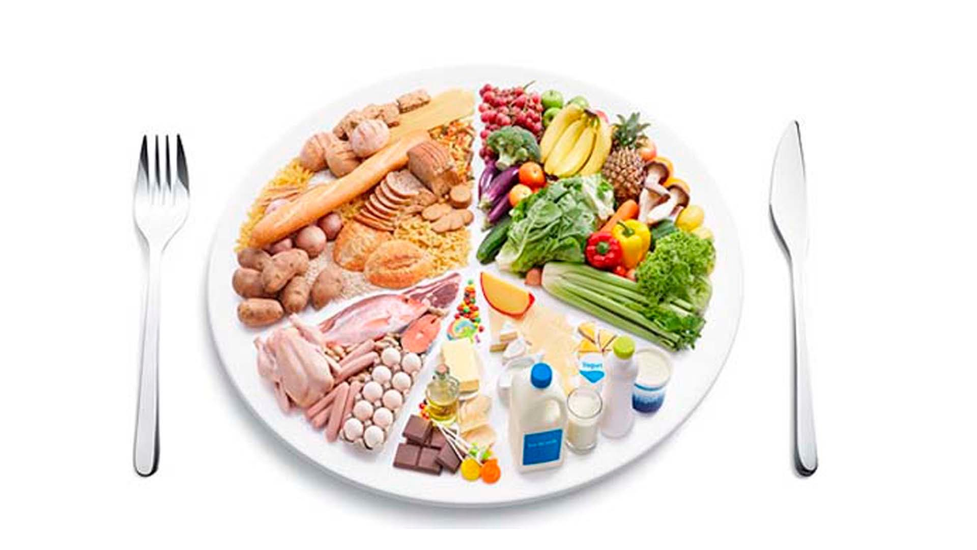 Сбалансированное питание для похудения – меню на неделю для женщин
