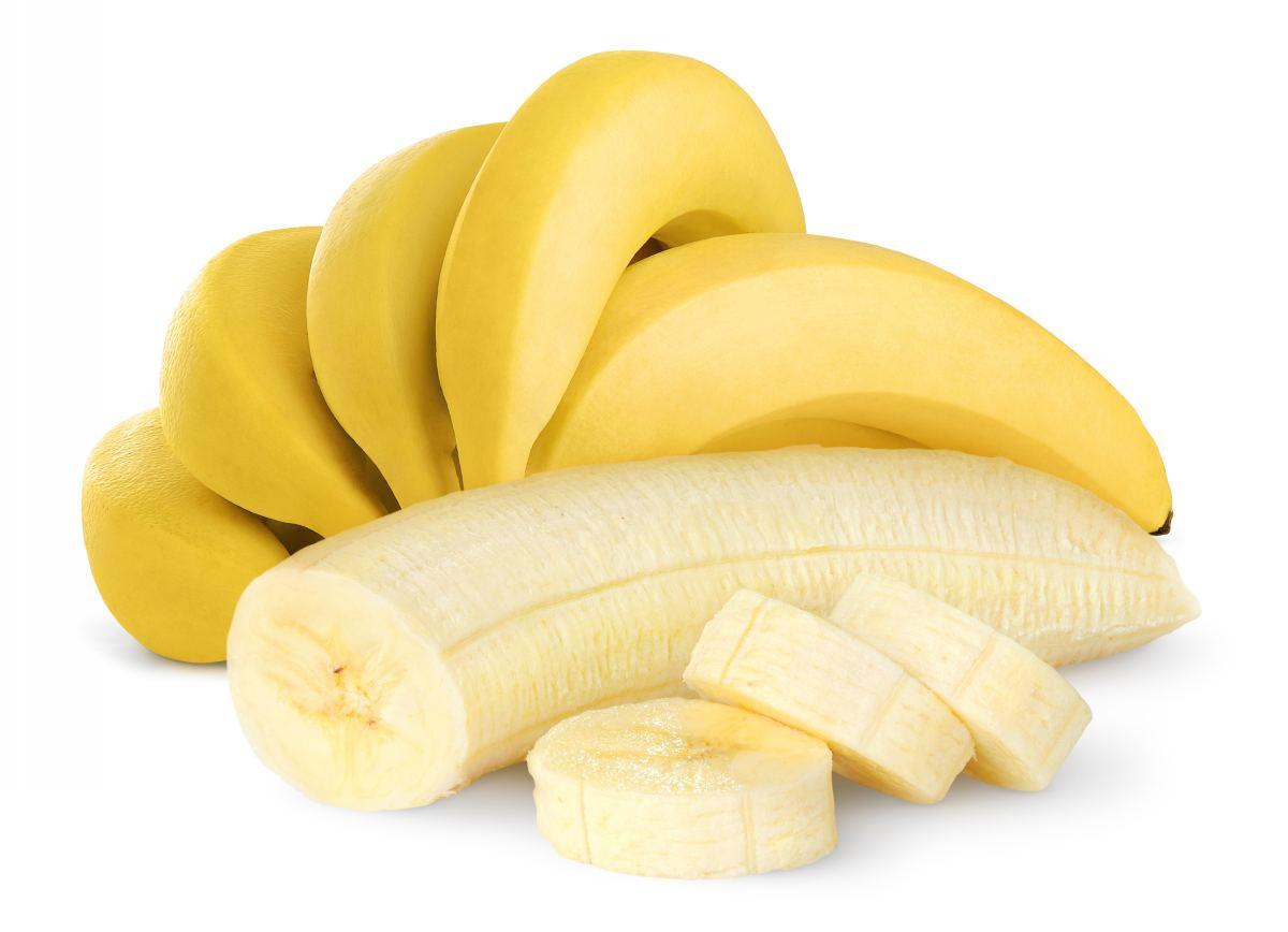 Какие должны быть бананы