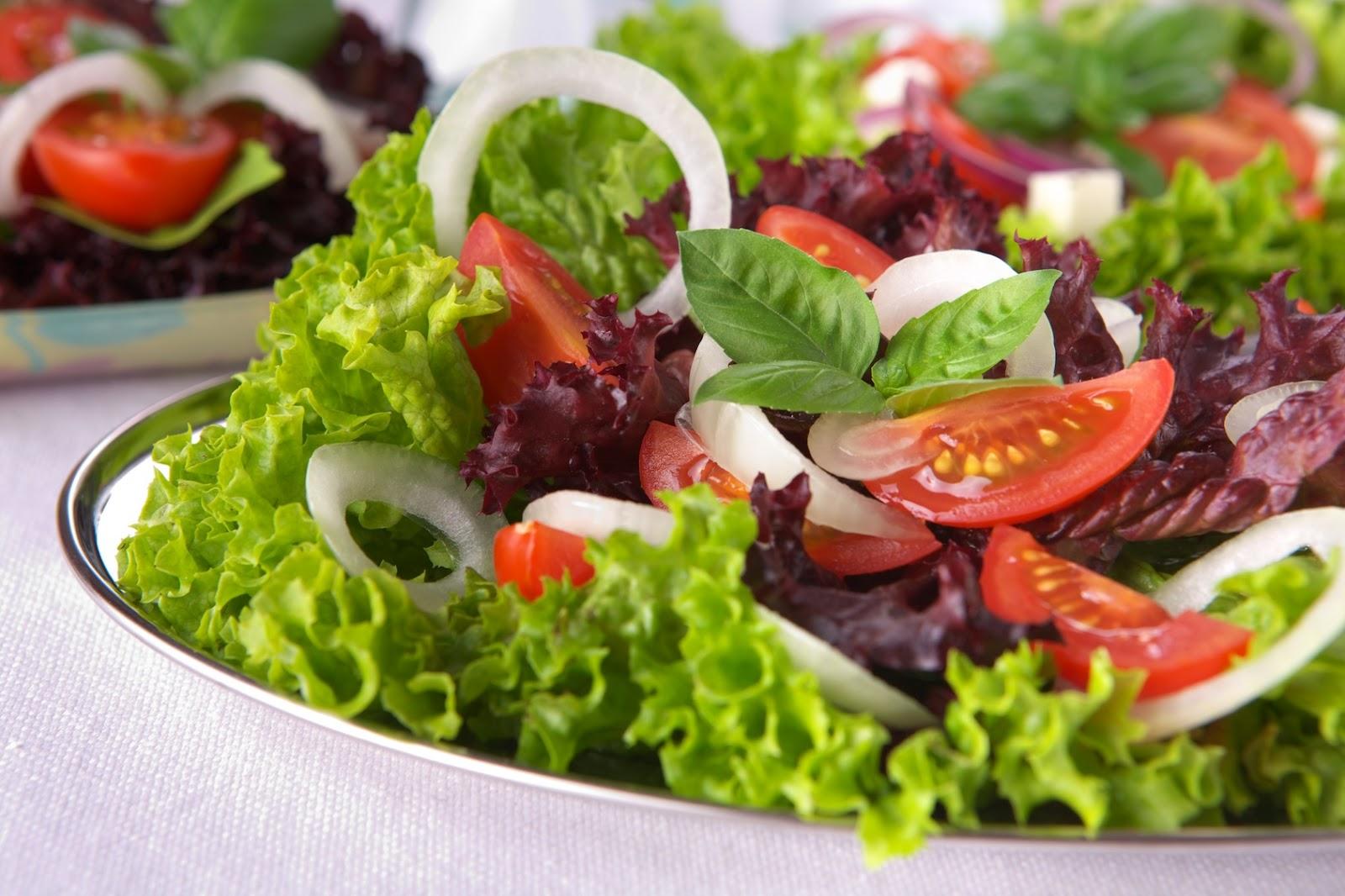 еда для похудения меню на неделю