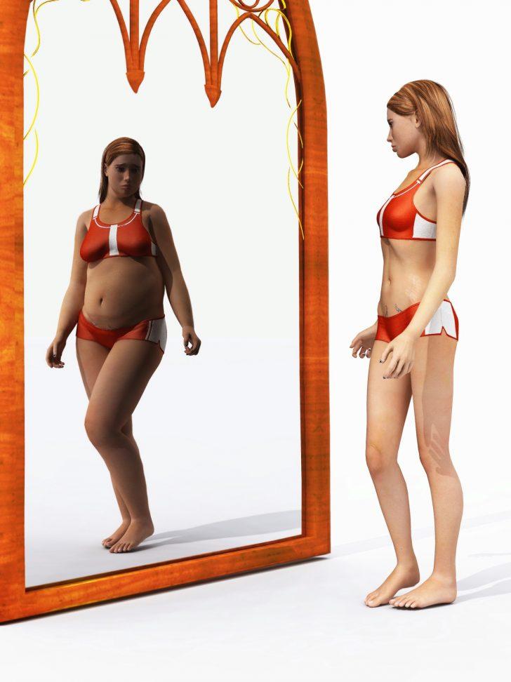 Причины, способствующие развитию булимии